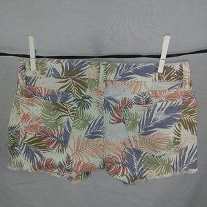 Arizona Jean Company Shorts - Juniors summer shorts